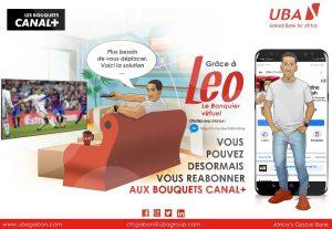 Leo Canal +