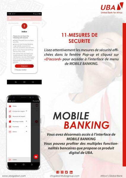 MOBILE BANKING 7